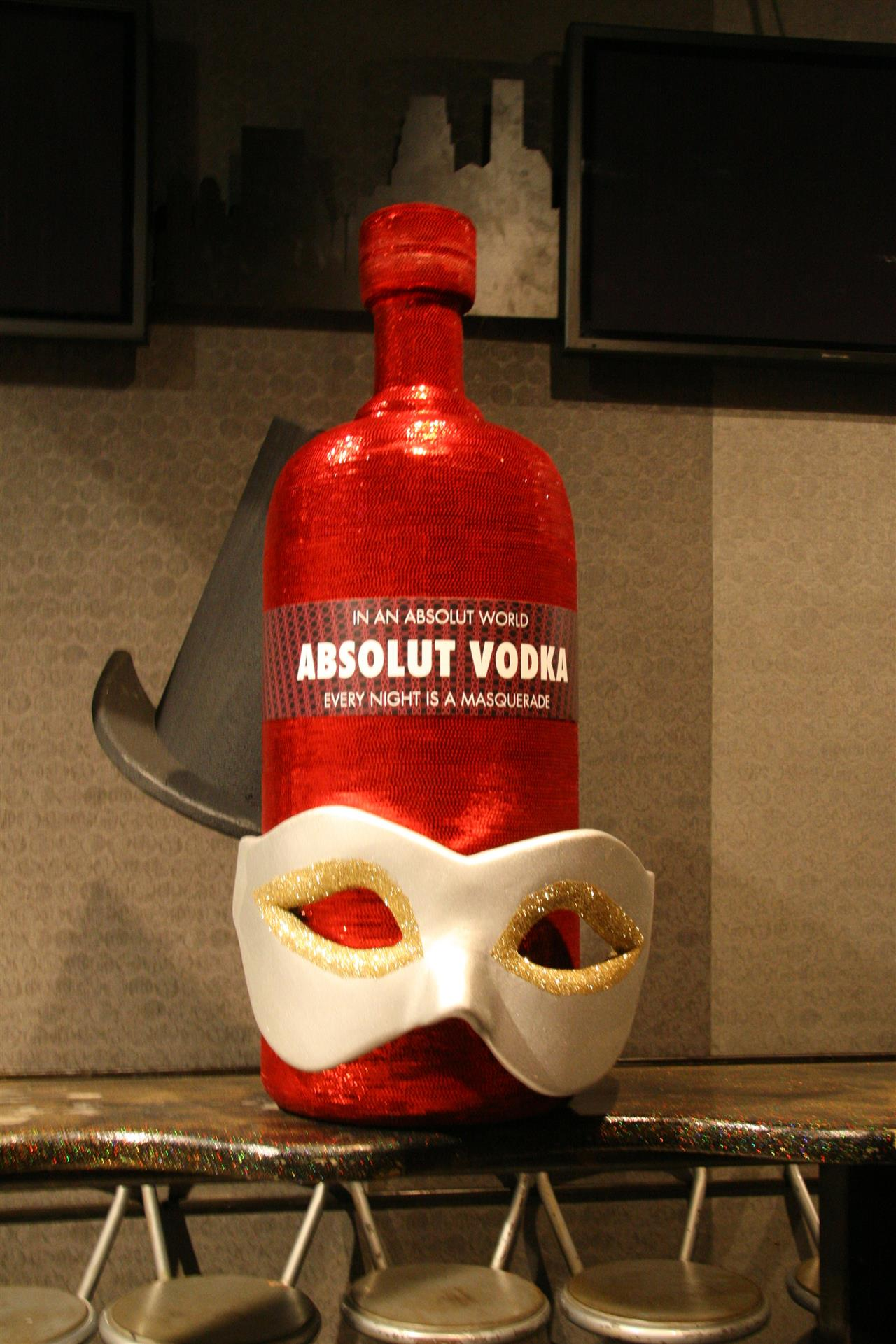 Poza Vodka Absolut - 3dm_absolut [2]