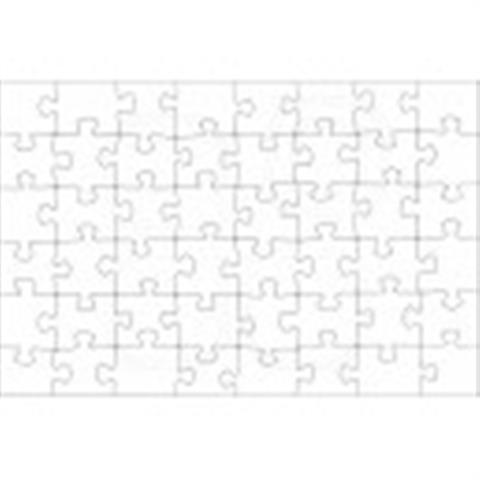 Poza Puzzle magnetic personalizat - puz-mag-pers